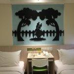 Photo de Grandmas Plus Hotel Legian