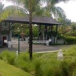 Photo de Courtyard by Marriott Bali Nusa Dua Resort