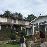 Villa Retreat Foto