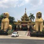 Photo of Nga Htat Gyi Pagoda