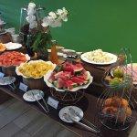 Foto de Hilton Garden Inn Barranquilla