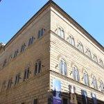 Photo of Palazzo Strozzi