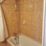 Salle bain + wc