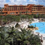 Foto de Sheraton Fuerteventura Beach, Golf & Spa Resort