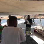 Photo de Aswan Felucca Tours