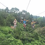 they offer adventure rides such as this (i forgot the name)