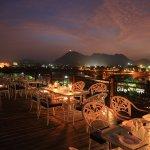 Fateh Restaurant & Hotel Inder prakash