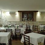 Photo de Ristorante Pizzeria dell'Ulivo