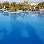 Photo de Fiesta Hotel Garden Beach
