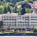Photo de Grand Hotel Bristol