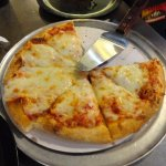 Excellent Cheese Pizza