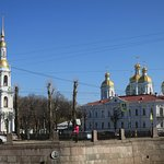 Photo of Nicholas Naval Cathedral of The Epiphany