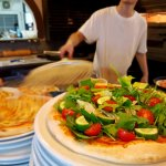 Bild från Gioconda, Pizzeria