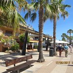 Hotel La Santa Maria Playa Foto
