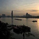 Foto di Anantara Riverside Bangkok Resort