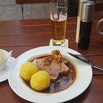 Cafe Neuhausen Foto