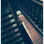 Escalier central : Magnifique! <3