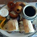 Black Bear Diner Bullhead City