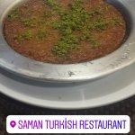 Photo of Saman Turkish Restaurant