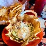 Fajitas Taco Salad Lunch size