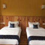Hotel Khamsum