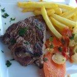 Photo of Restaurant Au Soleil