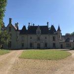 Nuit pdj compris au Château de Naze, reposant et enchanteresque