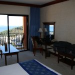 7th Floor Superior Sea View Room Category