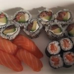 Photo of College Sushi