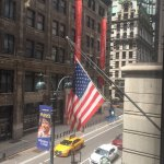 Courtyard New York Manhattan/Fifth Avenue Foto