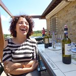 Yes, we did indeed have a great time at Casa Emma. Grazie mille host Elania!