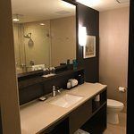 Bathroom (Suite)