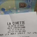 Photo de La Civette