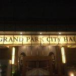 Photo de Grand Park City Hall