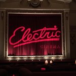 Fantastic old cinema with very comfy armchair seats. There is a good rake so you can see from an