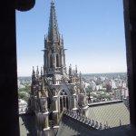 Vista desde la torre