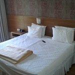 Hotel Rafain Centro Resmi