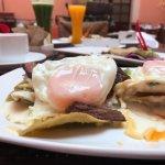 Photo of Restaurante Casa de los Munecos