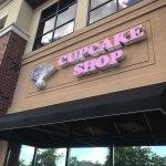 Yum. Cupcakes