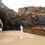Foto de Playa de las Catedrales