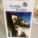 Photo of El Jardi de L'apat