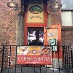 Foto de Copacabana Cafe