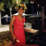Foto de Manava Beach Resort & Spa - Moorea