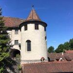 Photo of Burg Meersburg Castle