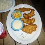 Photo de Lazy Dog Beach Bar and Grill Cabarete