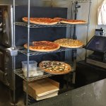 Billede af Pontillo's Pizzeria