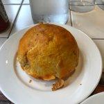 Fair potato knish