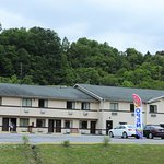 AMERICAN ELITE INN MOTEL HAZARD KY BUILDING