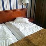 Foto de Best Western Capital Hotel