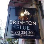 Photo of Red Brighton Blue